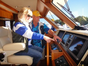 Coastal Skipper Power Southern Cross Yachting