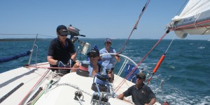 Introduction to Sailing Oceans Southern Cross Yachting