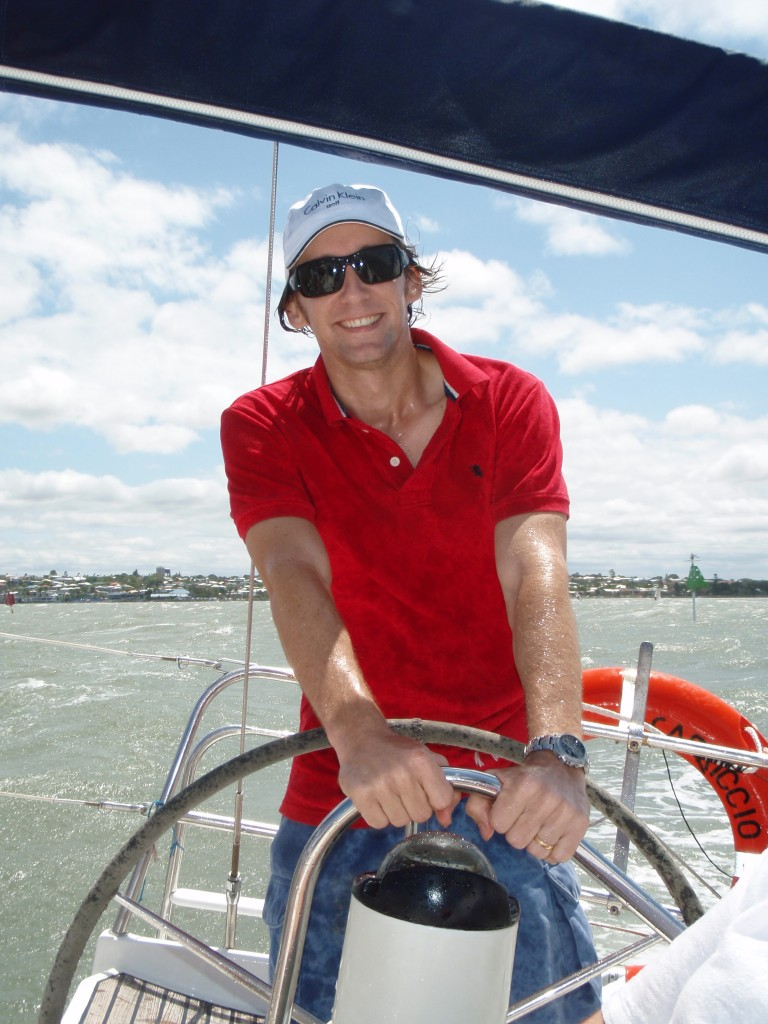 Fast track to Yachtmaster sail with Southern Cross Yachtin