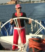 Training on Oceans Southern Cross Yachting